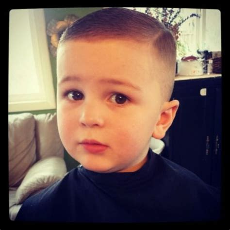 toddler boy haircut pictures toddler fade haircuts for hairstyle comely hairstyles