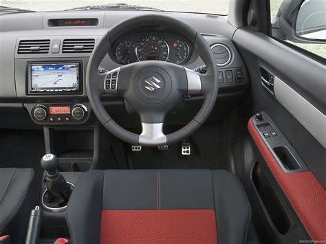 Suzuki Swift Sport (2007) picture #64, 1600x1200