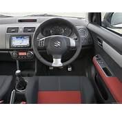 Suzuki Swift Sport 2007 Picture 64 1600x1200