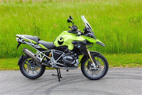 Motorrad Hupe Umbauen by Bmw R 1200 Gs Hornig