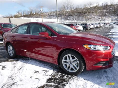 ford ruby metallic paint 2016 ruby metallic ford fusion se 109797296