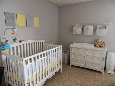 something something new something you diy gender neutral nursery