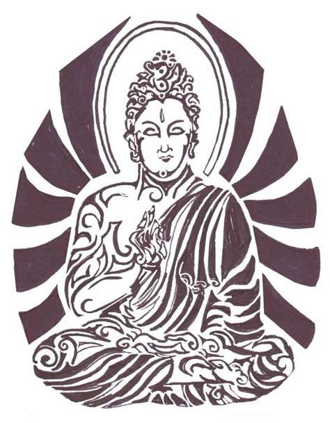 tribal tattoo book tribal religious buddha design tattoos book 65