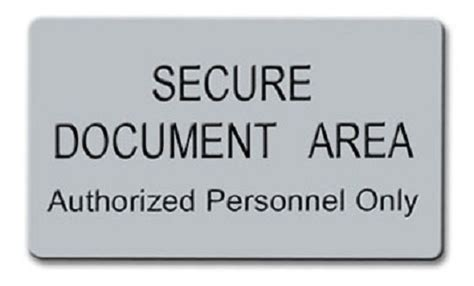 What Is The Document Area