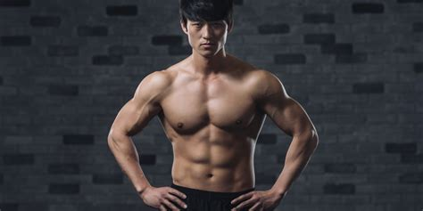 best ripped habits of ripped askmen