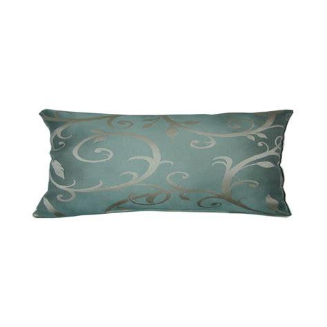Sunbrella Lumbar Pillows by Lumbar Pillow Indoor Outdoor 26 Quot X11 Quot Sunbrella Deluxe