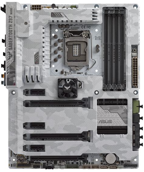 Asus Sabertooth Z97 S asus limited edition sabertooth motherboard sa price specs