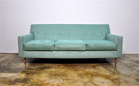 select modern mid century modern sofa