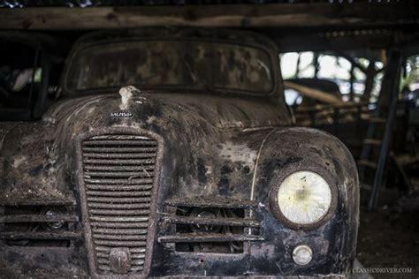 Klasik Dunia kumpulan besi tua paling berharga rongsokan mobil klasik termahal dunia galeri foto otosia