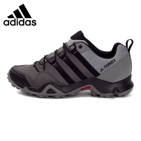 original new arrival 2017 adidas terrex ax2r s hiking shoes outdoor sports sneakers in