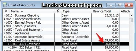 quickbooks tutorial rental property rental property property management in quickbooks