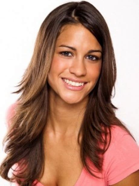 medium length hair with lots of layers haircuts with layers for medium length hair