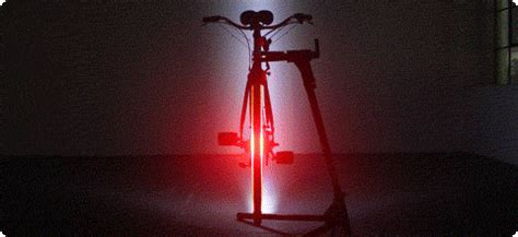 Revo Light by Revolights Bicycle Lighting System The Future Of Bicycle
