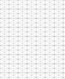 isometric paper template ipadpapers isometric paper templates