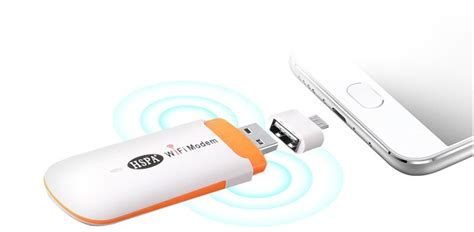 Mifi Portable Wifi Hotspot Device mobile device portable pocket mini wi fi modem support