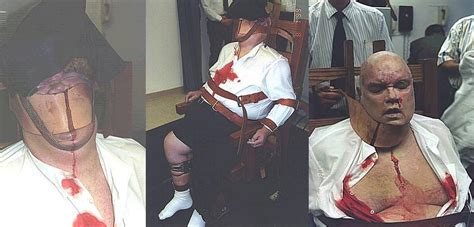 real electric chair execution tea and skeletons allen davis convicted of killing