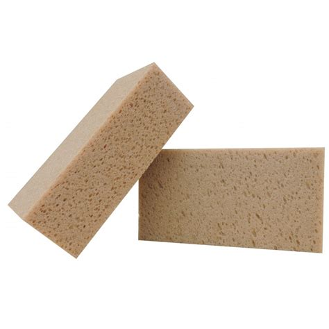Upholstery Sponge From Craftex Cleaning Systems Uk