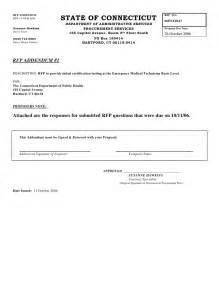 microsoft word rfp addendum 1