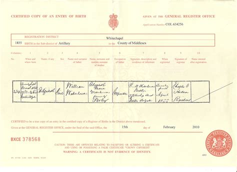 birth certificate template uk needham family genealogy a tracing the roots of the