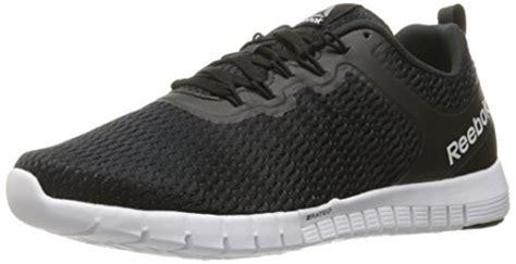 Sale Reebok Zquick Lite 2 0 Sepatu Pria Hitam mens reebok zquick running shoes reebok mens zquick