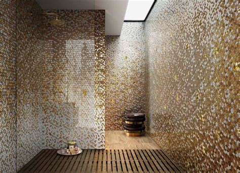 Mosaic Bathroom Ideas by Luxury Bathroom Concept Design
