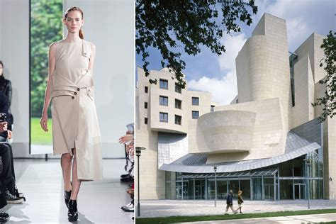 home design inspiration architecture blog 8 fashion designers that are inspired by architecture