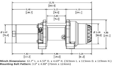 trex winch wiring diagram 28 images electrical wiring