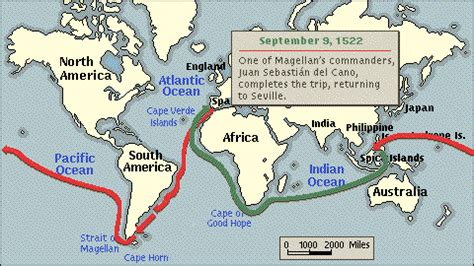 History Files Voyages Of Discoveries 1 image gallery magellan maps 1500