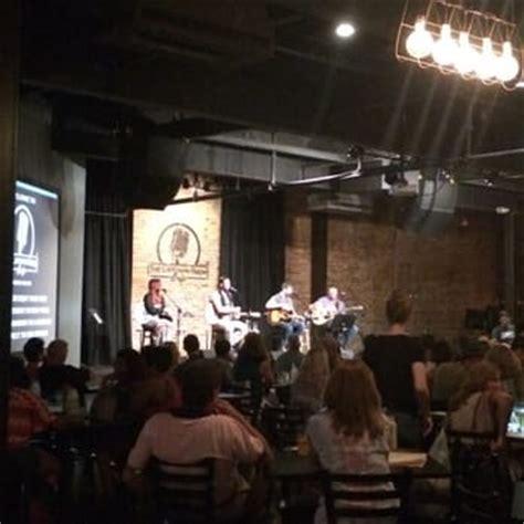 Listening Room Cafe by Listening Room Cafe Sobro Nashville Tn United States