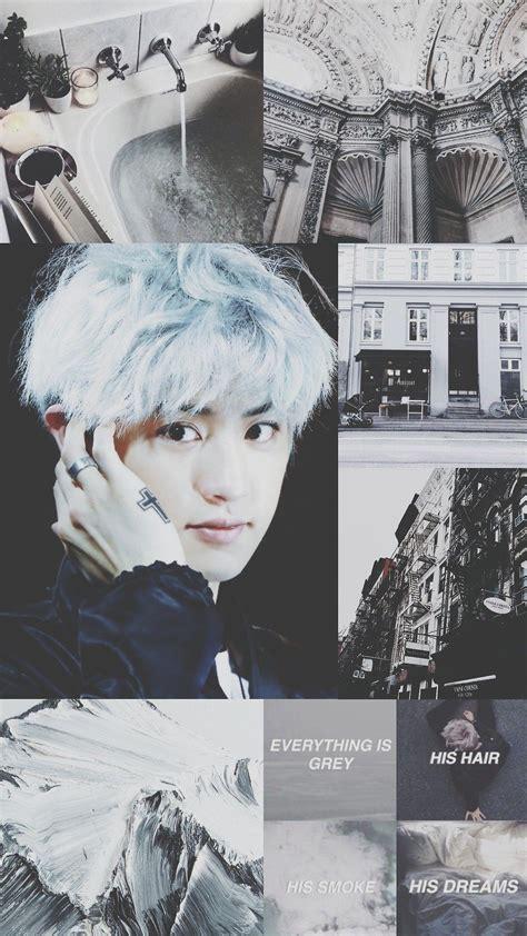 exo aesthetic wallpaper 1080x1920 faves chanyeol aesthetic exo aesthetic kpop