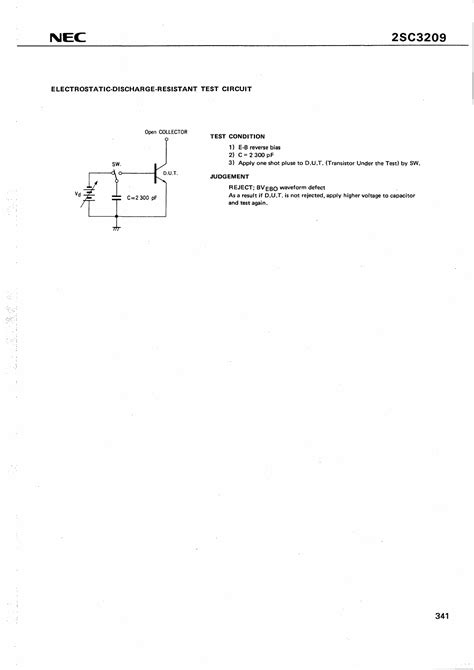 20pcs New Transistor 2sc3200 C3200 c3209 datasheet pdf pinout 2sc3209