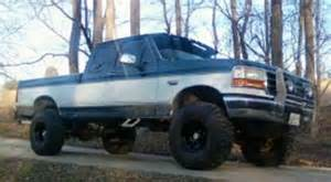 1994 Ford F150 Lift Kit Rocky Mountain Suspension Products