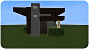 minecraft tuto construction d une moderne