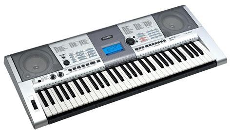 Keyboard Yamaha E403 yamaha psr e403 image 213910 audiofanzine