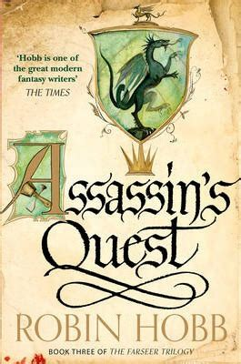 libro assassins quest the farseer assassin s quest the farseer trilogy book 3 robin hobb 9780007562275