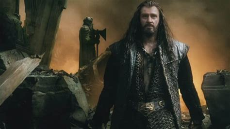 film fantasy hobbit thorin oakenshield from book to film sci fi and fantasy