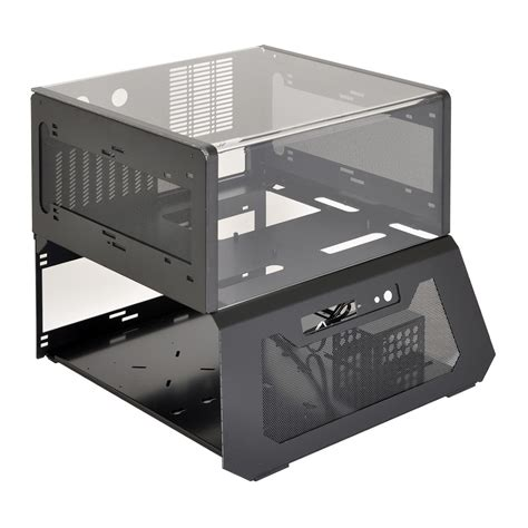 pc test bench case lian li launches pc t70 test bench