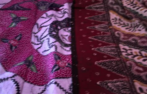 Batik Tulis Madura Fdb 2 pesona batik tulis madura
