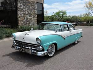 1955 Ford Crown 1955 Ford Crown Browns Classic Autos