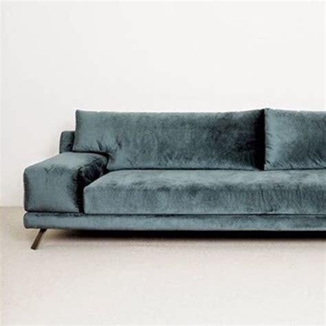 velvet sofa furniture best 25 grey velvet sofa ideas on