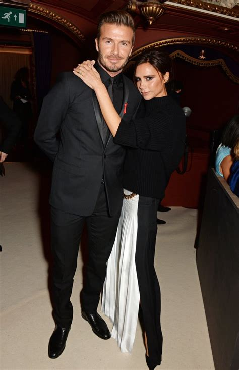 David Beckham Marriage Secrets by David And Beckham S Best Quotes About Each Other
