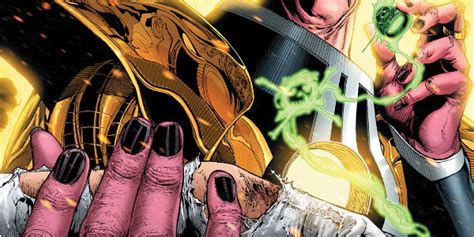 hal and the green lantern corps vol 4 fracture rebirth comic review hal and the green lantern corps 4