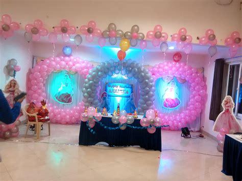 themed birthday party supplies bangalore circles theme girls birthday decoration bangalore