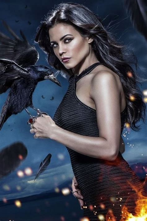 Jenna Dewan Freya Beauch | 26 best images about witches of east end on pinterest a