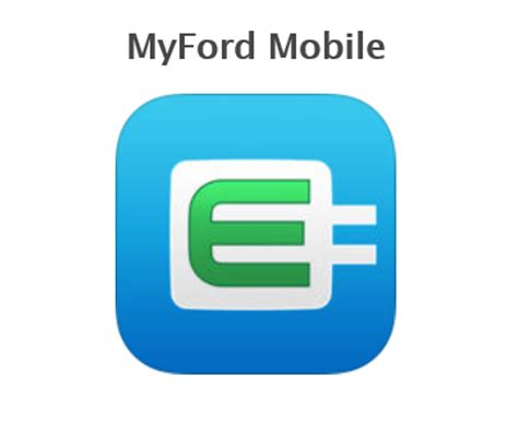 ford rolls out free myford mobile apple companion