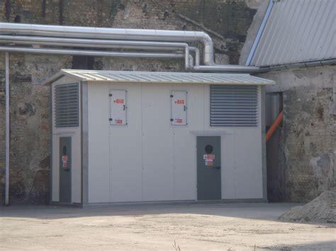 cabine prefabbricate emmebi impianti cabine prefabbricate cabine afone porte