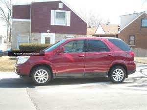 Value Of 2006 Buick Rendezvous 2006 Buick Rendezvous 2017 2018 Best Cars Reviews