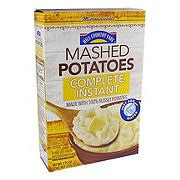 the complete how to instant hill country fare complete instant mashed potatoes shop