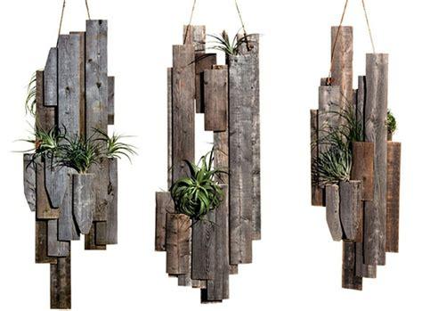 kerzenhalter wand holz 30 cool ideas for wooden pallets furniture