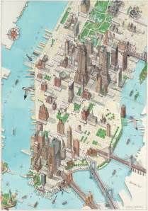 Map Of New York City Manhattan by New York City Maps Esl Resources